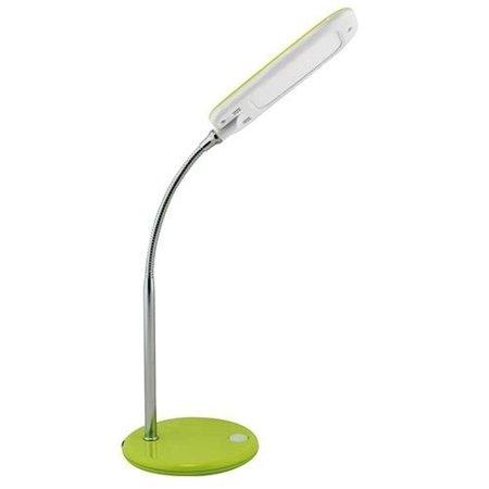 Kancelářská lampa DORI LED SMD 4000K GREEN STRUHM 02789