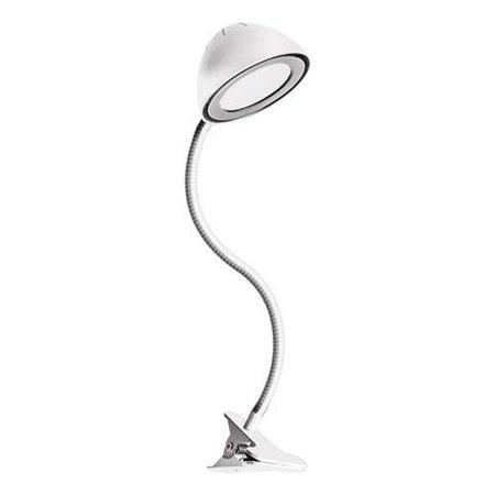 Kancelářská lampa RONI LED SMD 4000K WHITE CLIP STRUHM 02923