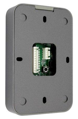 Kódový zámek Bluetooth Mifare na omítku vnitřní IP20 Eura-Tech AC-02C9