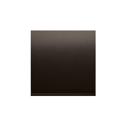 Kontakt Simon 54 Premium Hnědá, matný Jednotná klávesa pro vypínače/Tlačítek, DKW1/46