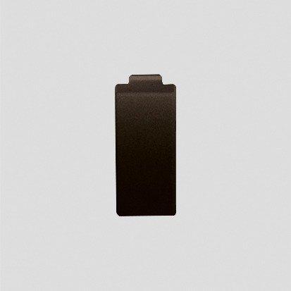Kontakt Simon 54 Premium Hnědá, matný Kryt pro reproduktorové zásuvky DGL3.01/. , GL3Z/46