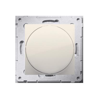 Kontakt Simon 54 Premium Krémová Světelný signalizátor LED, světlo zelené (modul) DSS3.01/41