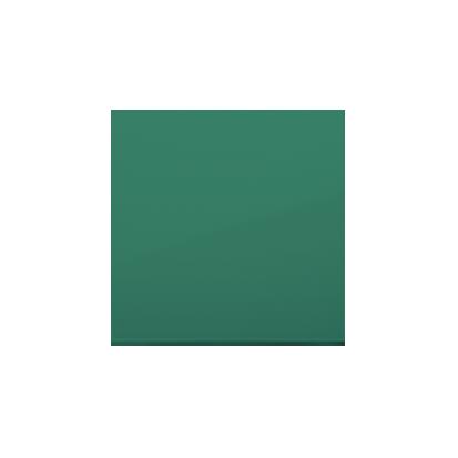 Kontakt Simon 54 Premium Zelená Jednotná klávesa pro vypínače/Tlačítek, DKW1/33