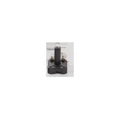 Kontakt Simon 54 Premium světle modrý Systém podsvícení LED pro vypínače a Tlačítek, DUL