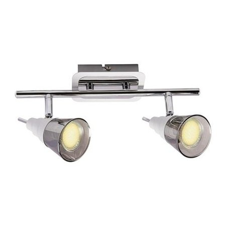 Nástěnné-Stropní svítidlo TOMI GU10 2I STRUHM 03047