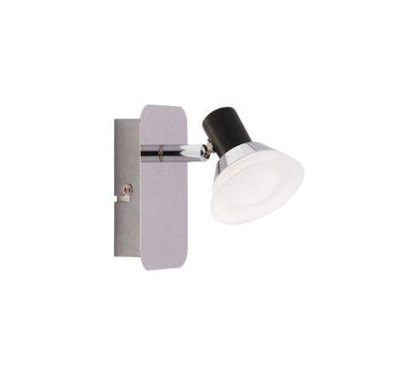 Nástěnné svítidlo koupelnové Zuza LED 1L 3000K teplá Struhm