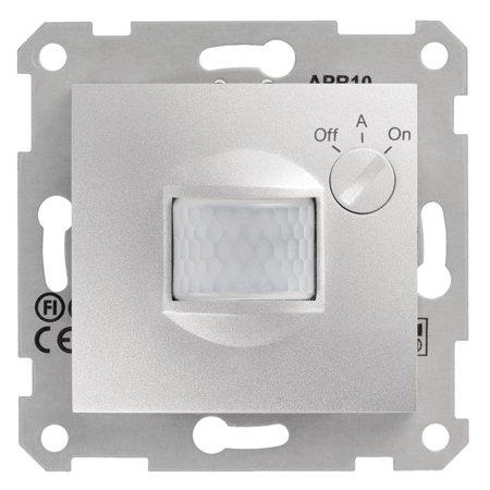 Pohybové čidlo hliník Sedna SDN2000260 Schneider Electric