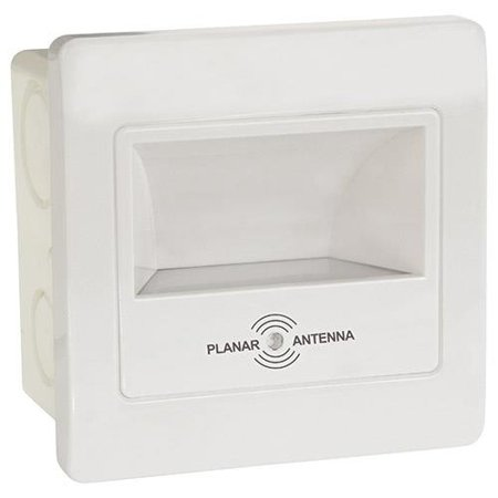 Schodišťové svítidlo se senzorem pohybu DIAMOND LED, 2W, 4000K, bílá, 3168, Horoz