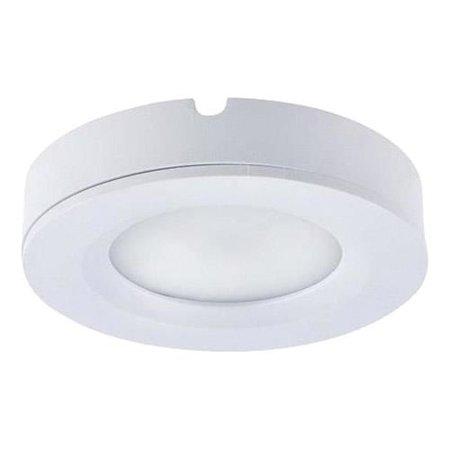 Stropní dekorativní svítidlo LUNA LED, 3W, 4000K, bílá, 3522, Horoz