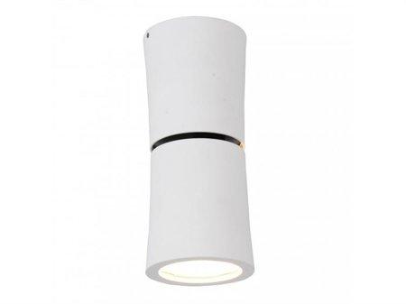 Stropní nástěnné svítidlo Lino bílá Azzardo NC1802-YLD-FW