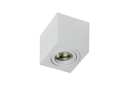 Stropní nástěnné svítidlo Mini Eloy bílá Azzardo GM4006 WH