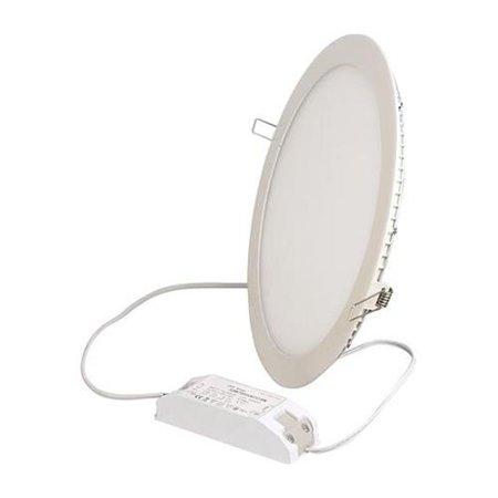 Stropní svítidlo LED downlight pro vestavení 6W studená 6400K Horoz HL563L