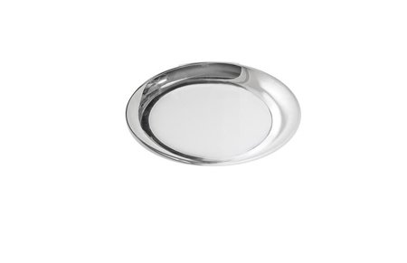 Stropní vestavné svítidlo Linda 17cm 3000K chrom Azzardo SH703000-12-CH