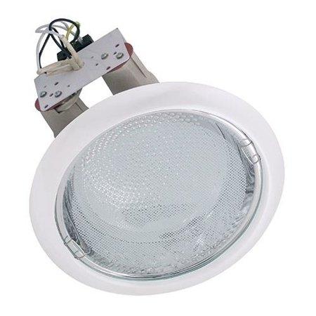 Svítidlo downlight HL612 WHITE Horoz 00768
