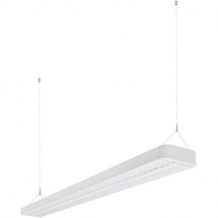 Svítidlo s kabeláží LINEAR IndiviLED DIRECT/INDIRECT THROUGH-WIRED 1200 42W 4000K LEDVANCE
