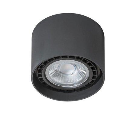 Svítidlo stropní Alix 12V černá Azzardo GM4110