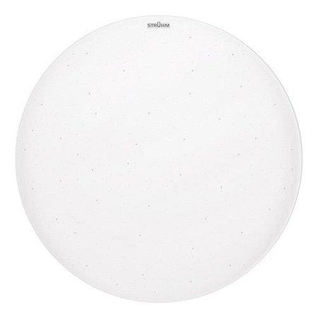 Svítidlo stropní, plafon KAROL LED, IP44, kulatá, 24W, 4000K, 3240, Struhm