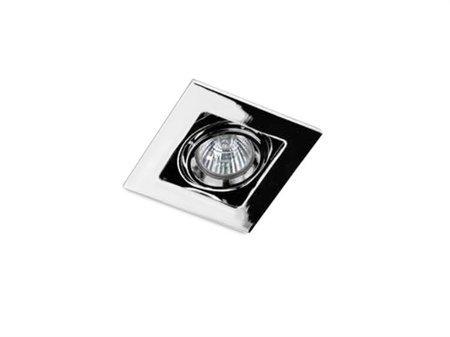 Svítidlo stropní podomítkové Cesar chrom Azzardo GM2113