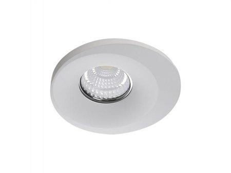 Svítidlo stropní podomítkové Lorenza kuleté bílá Azzardo NC1777-W
