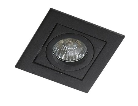 Svítidlo stropní podomítkové Paco 1 černá Azzardo GM2103
