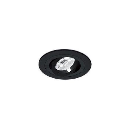 Vestavné svítidlo kulatá pohyblivá MINI CATLI černé max 50W GU5.3  BPM Lighting  A5210