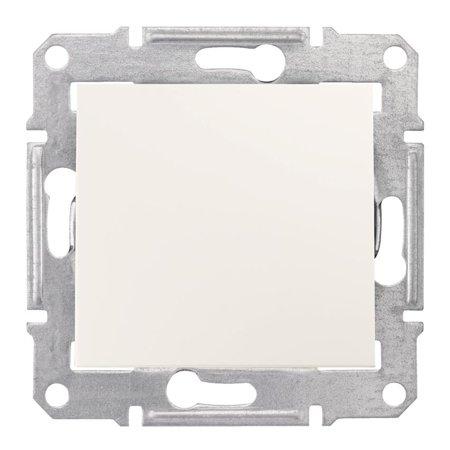 Záslepka krémová Sedna SDN5600123 Schneider Electric