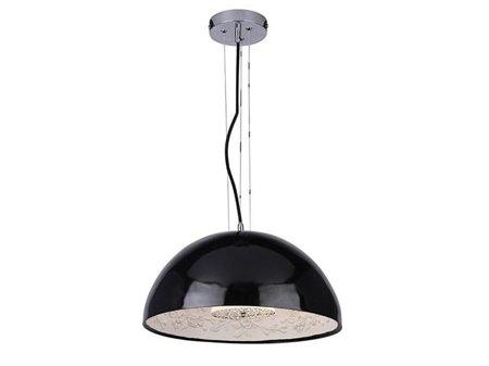 Závěsná lampa Decora M černá Azzardo LP5069-M