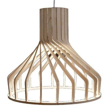 Závěsná stropní lampa Bio 1x60W E27 Nowodvorski 9847